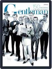 Gentleman España (Digital) Subscription March 31st, 2017 Issue