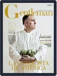 Gentleman España (Digital) Subscription March 1st, 2017 Issue