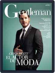 Gentleman España (Digital) Subscription January 1st, 2017 Issue