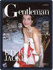 Gentleman España (Digital) Subscription December 1st, 2016 Issue