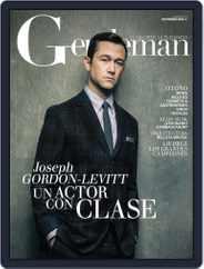 Gentleman España (Digital) Subscription November 1st, 2016 Issue