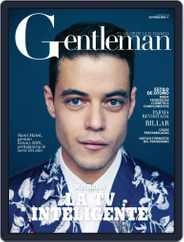 Gentleman España (Digital) Subscription October 1st, 2016 Issue