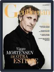 Gentleman España (Digital) Subscription August 31st, 2016 Issue