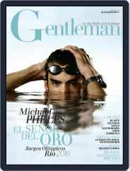 Gentleman España (Digital) Subscription June 30th, 2016 Issue