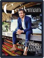 Gentleman España (Digital) Subscription May 27th, 2016 Issue