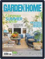 SA Garden and Home (Digital) Subscription January 1st, 2020 Issue
