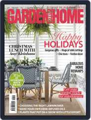 SA Garden and Home (Digital) Subscription December 1st, 2019 Issue