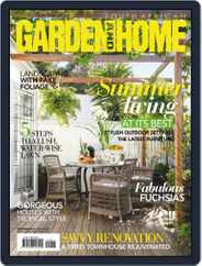 SA Garden and Home (Digital) Subscription November 1st, 2019 Issue