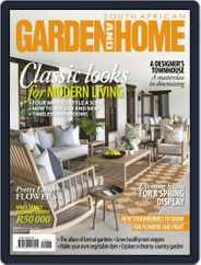 SA Garden and Home (Digital) Subscription April 1st, 2019 Issue