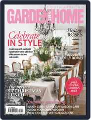 SA Garden and Home (Digital) Subscription December 1st, 2018 Issue