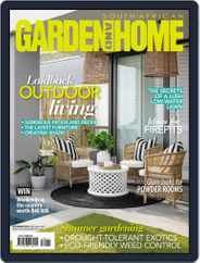 SA Garden and Home (Digital) Subscription November 1st, 2018 Issue