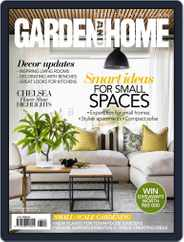 SA Garden and Home (Digital) Subscription August 1st, 2018 Issue