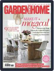 SA Garden and Home (Digital) Subscription December 1st, 2017 Issue
