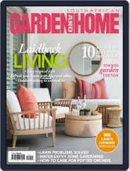SA Garden and Home (Digital) Subscription November 1st, 2017 Issue
