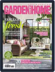SA Garden and Home (Digital) Subscription September 1st, 2017 Issue