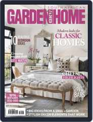 SA Garden and Home (Digital) Subscription August 1st, 2017 Issue