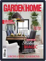 SA Garden and Home (Digital) Subscription December 1st, 2016 Issue