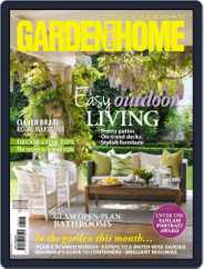 SA Garden and Home (Digital) Subscription November 1st, 2016 Issue