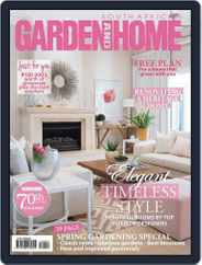 SA Garden and Home (Digital) Subscription September 1st, 2016 Issue