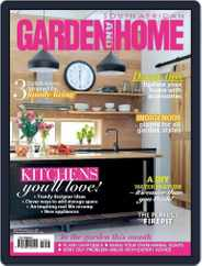 SA Garden and Home (Digital) Subscription April 18th, 2015 Issue