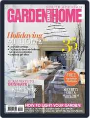 SA Garden and Home (Digital) Subscription November 15th, 2014 Issue