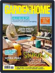 SA Garden and Home (Digital) Subscription October 31st, 2014 Issue