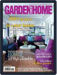 SA Garden and Home (Digital) Subscription July 31st, 2014 Issue