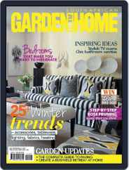 SA Garden and Home (Digital) Subscription May 31st, 2014 Issue