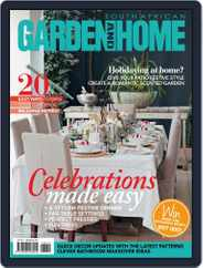 SA Garden and Home (Digital) Subscription November 17th, 2013 Issue