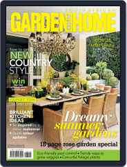 SA Garden and Home (Digital) Subscription September 22nd, 2013 Issue