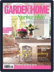 SA Garden and Home (Digital) Subscription August 18th, 2013 Issue