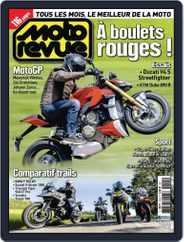Moto Revue (Digital) Subscription July 1st, 2020 Issue