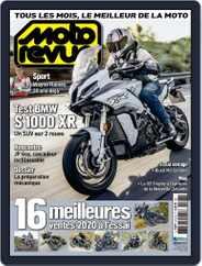 Moto Revue (Digital) Subscription June 1st, 2020 Issue