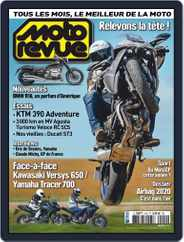 Moto Revue (Digital) Subscription April 10th, 2020 Issue