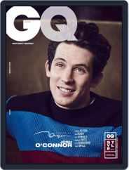 Gq España (Digital) Subscription February 25th, 2020 Issue