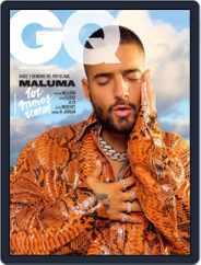Gq España (Digital) Subscription February 1st, 2020 Issue