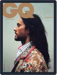 Gq España (Digital) Subscription September 1st, 2019 Issue