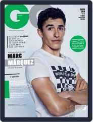 Gq España (Digital) Subscription January 1st, 2018 Issue