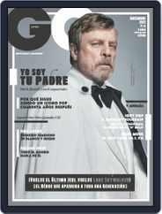 Gq España (Digital) Subscription December 1st, 2017 Issue