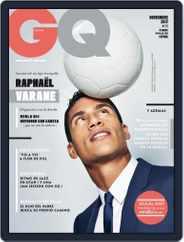 Gq España (Digital) Subscription November 1st, 2017 Issue