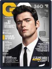 Gq España (Digital) Subscription March 1st, 2017 Issue
