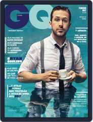 Gq España (Digital) Subscription February 1st, 2017 Issue
