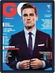 Gq España (Digital) Subscription January 1st, 2017 Issue