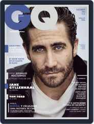 Gq España (Digital) Subscription December 1st, 2016 Issue