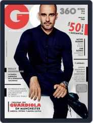 Gq España (Digital) Subscription October 1st, 2016 Issue