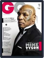 Gq España (Digital) Subscription May 24th, 2016 Issue