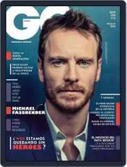 Gq España (Digital) Subscription April 22nd, 2016 Issue