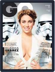 Gq España (Digital) Subscription November 24th, 2015 Issue