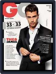 Gq España (Digital) Subscription November 1st, 2015 Issue