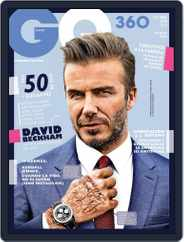 Gq España (Digital) Subscription September 23rd, 2015 Issue